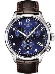 Мужские часы Tissot T116.617.16.047.00 Chrono XL Classic
