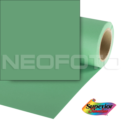 Superior 31 2.72 Х 11м Mint Green
