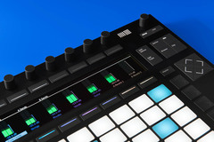 Ableton Push 2 контроллер