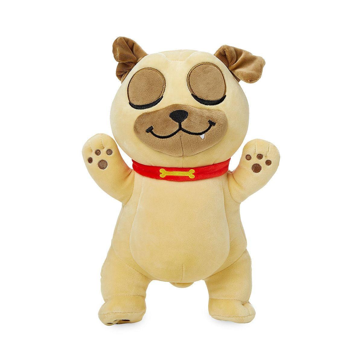 Мягкая игрушка «Ролли» Disney Cuddleez - 35 см