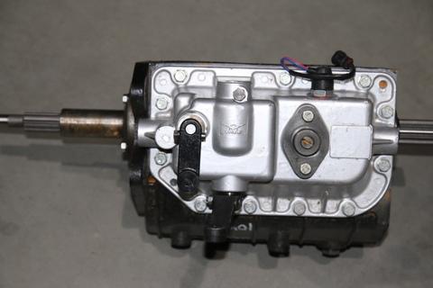 КПП УАЗ-452,3741 5-ступ.(ОАО