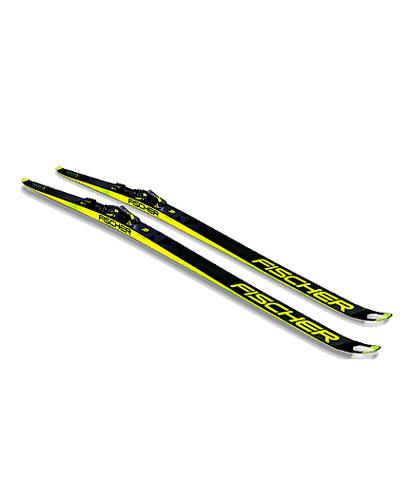 Профессиональные лыжи FISCHER SPEEDMAX 3D SKATE PLUS STIFF IFP (спеццех) (2019/2020) для конькового хода
