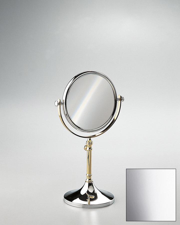 Зеркала Элитное зеркало косметическое 99104CR 3X от Windisch elitnoe-zerkalo-kosmeticheskoe-99104cr-3x-ot-windisch-ispaniya.jpg