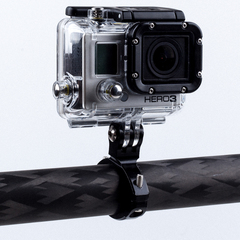Крепление на руль для GoPro 3/3+ и GoPro 4