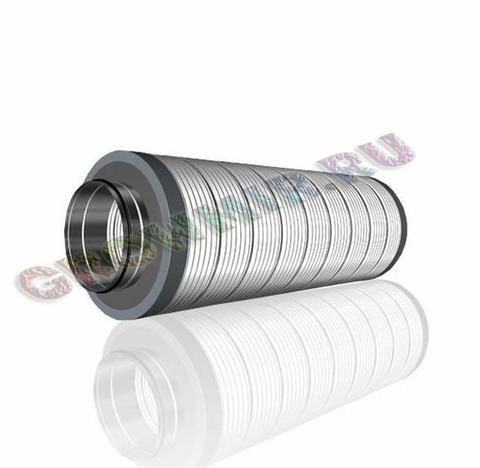 Шумоглушитель SVGLX (150/0,5)