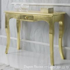 Консоль DUPEN К59 золото