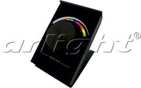 Панель Alright Rotary SR-2836D-RGB-RF-UP Black (3V, RGBW)