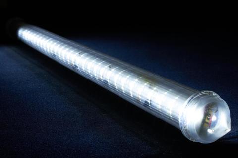 купить светодиодную гирлянду сосулька тающая метеоритный дождь 1 метр один метр