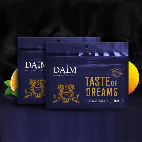 Табак Daim Orange Fusion 100 г