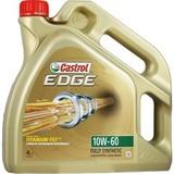 Castrol Edge Sport 10W-60 - синтетическое моторное масло