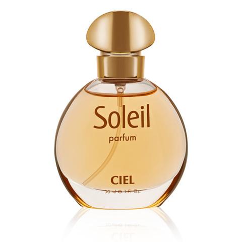 Духи Soleil №14