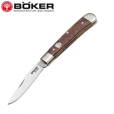 Нож Boker модель 112555 Trapper 1674
