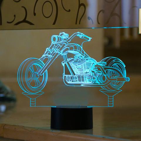 Ночник Чоппер (мотоцикл)