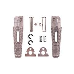 Подножки задние для мотоциклов Suzuki GSX-R600/750 06-10, GSX-R1000 05-08, GSX1300BK 08-10