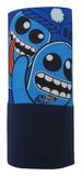 Шарф-труба 4Fun Polartec Crazy Blue
