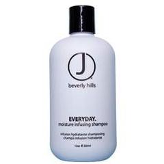 J Beverly Hills Hair Care Everyday Shampoo - Шампунь увлажняющий 350 мл