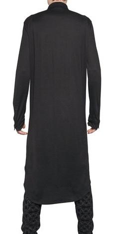 Удлиненная рубашка «JASEN»