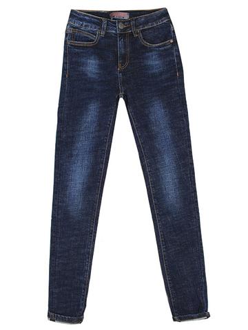 HD270 джинсы женские, синие