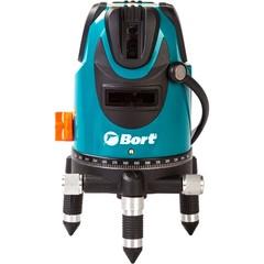 Лазерный уровень Bort BLN-15-K