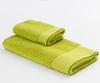 Набор полотенец 3 шт Cassera Casa Helios зеленый