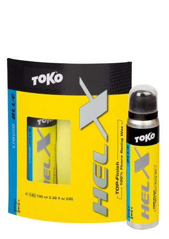 парафин Toko HelX