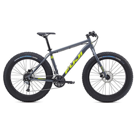Велосипед Fuji Wendigo 26 2.3 купить| отзывы, характеристики, yabegu.ru