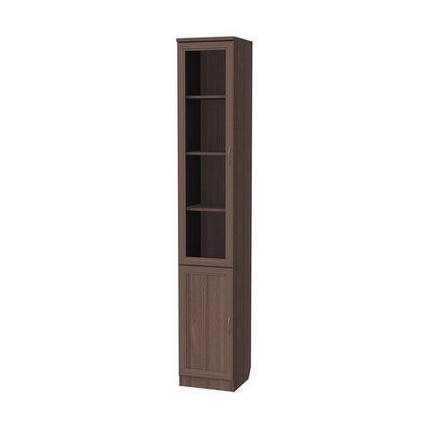 Шкаф для книг узкий (Гарун-203)