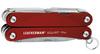 Купить Мини-мультитул Leatherman Squirt PS4 Red 831228 по доступной цене