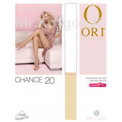 Колготки Ori Chance 20