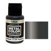 720 Краска Metal Color Пушечный Серый (Gunmetall Grey) укрывистый, 32 мл