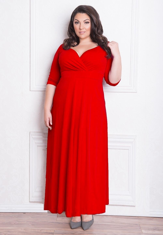 Платье 17-079