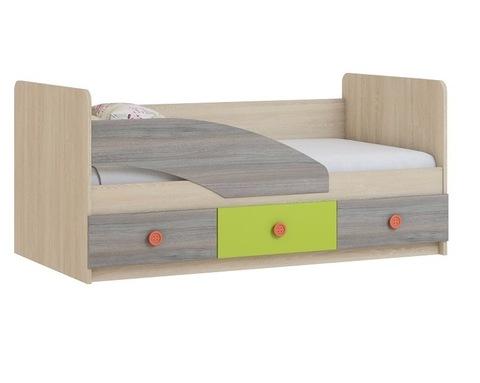 Кровать ПУГОВКА Кр 130