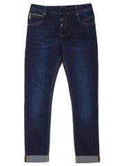 T77770-1 джинсы женские, синие