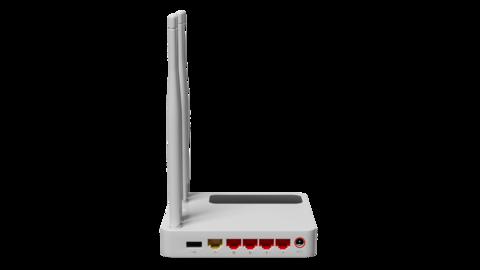 Wi-Fi роутер QBR-1041WU-AC2