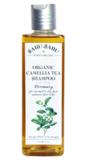 Шампунь на основе кокосового масла с маслами лайма и апельсина для жирных волос, Sabu-Sabu
