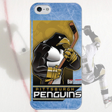 Чехол для iPhone 7+/7/6s+/6s/6+/6/5/5s/5с/4/4s HC PITTSBURGH PENGUINS