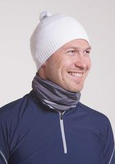 Шапка Nordski Sport White