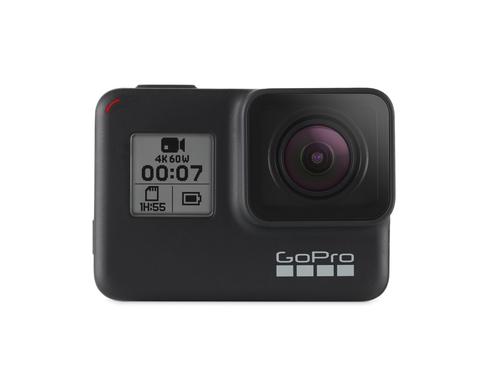 GoPro Hero 7 Black Edition - Экшн-Камера