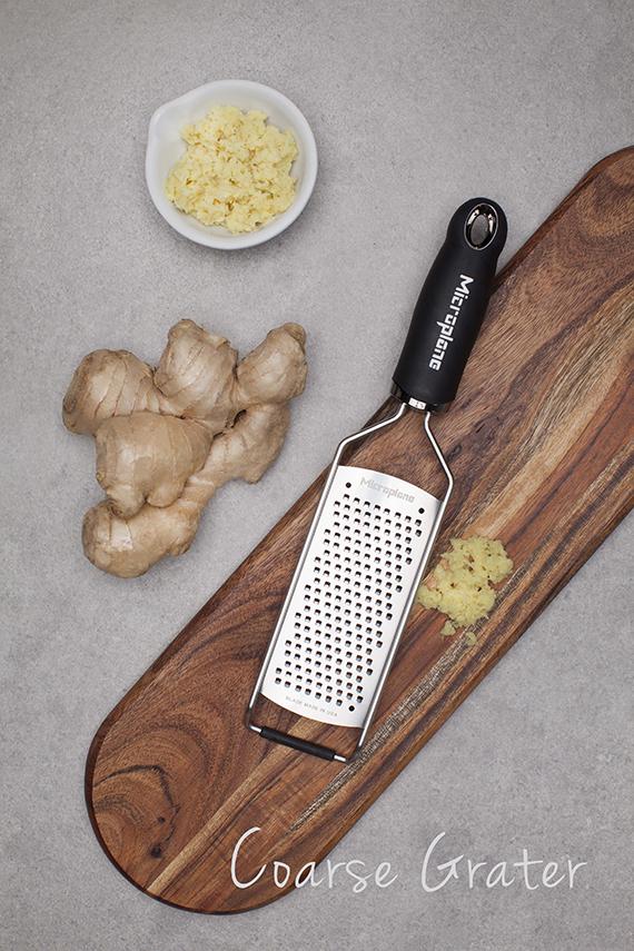 Терка Gourmet крупная (Microplane)