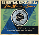 Сборник / Essential Rockabilly - The Mercury Story (2CD)