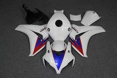 Комплект пластика для мотоцикла Honda CBR 1000RR 08-11 HRC COLOR+