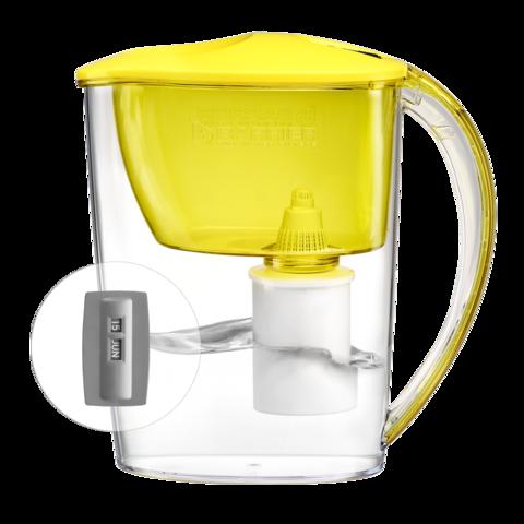 Фильтр-кувшин Фит бодрящий лимон