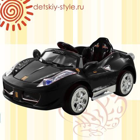 "Электромобиль River-Auto ""Ferrari 8888"""