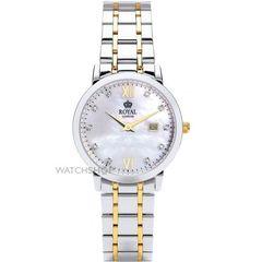 женские часы Royal London 21199-06