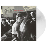 a-ha / Hunting High And Low (Clear Vinyl)(LP)