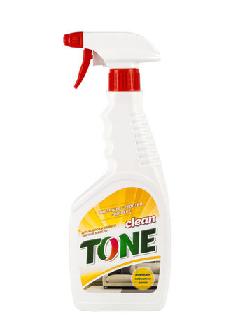 Sellwin PRO Clean Tone Чистящее средство для ковров и мягкой мебели