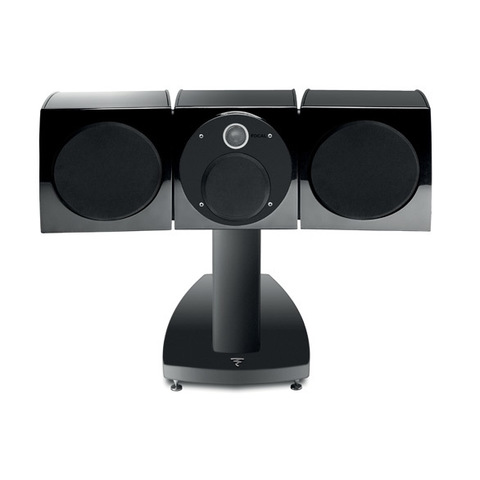 Focal Viva Utopia Colour Evo Center