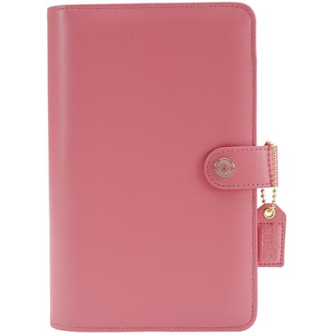 Комплект:  планер + наполнение в подарок. PERSONAL PLANNER: Light Pink by Websters Pages