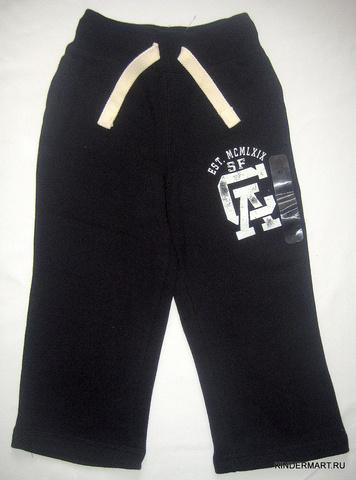 Cпортивные брюки GAP kids для мальчиков