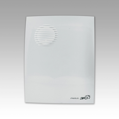 Накладной вентилятор Эра PARUS 5C D 125